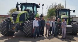 Агрогарант – сервиз ООД продаде най-новия Axion 930